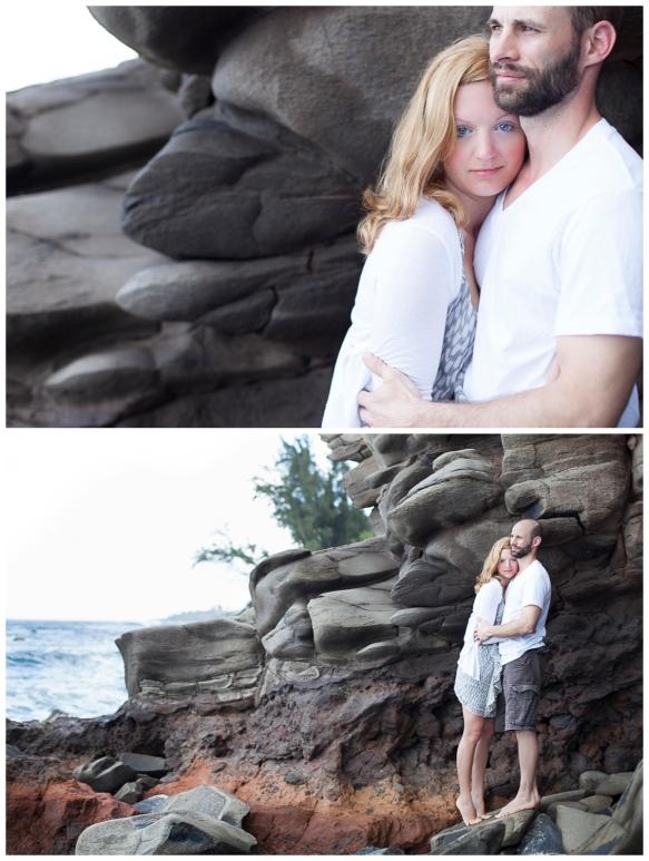 2013-02-24 Joanna and Nathan Flemings2